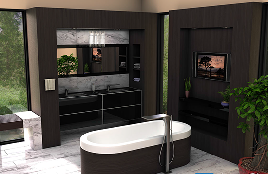 How to find the perfect interior designer alair homes for Find interior designer